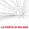La porta di Milano