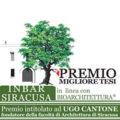 Premio Ugo Cantone alla migliore Tesi in linea con la bioarchitettura