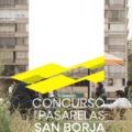 Recupero delle passerelle pedonali di San Borja, progetto icona del Movimento Moderno in Cile