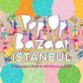 Pop up Bazaar Istanbul Contest per reintepretare il mercato tradizionale orientale