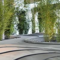 Naturescape: l'installazione di Kengo Kuma