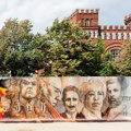 Benedetta Tagliabue, un'installazione per l'11 settembre di Barcellona