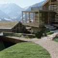 Bardonecchia (Torino), scelto il concept per il nuovo villaggio di montagna