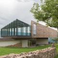 Il team di Modostudio completa il centro di ricerca a Laives