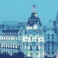 Madrid digital art museum