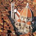 Dalle Cupole del Mondo alla Cupola del Brunelleschi