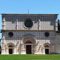 L'Aquila: ENI e la città restaurano la Basilica di Collemaggio