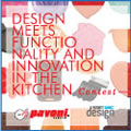 Design Meets Functionality And Innovation In The Kitchen