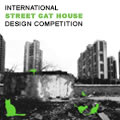 International street cat house design competition