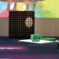 Master IDEA in Exhibition design