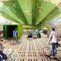 Roma, Viadotto dei Presidenti: i nuovi usi pensati dai ragazzi di Renzo Piano