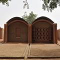 L'architettura africana approda alla Triennale
