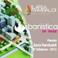 Terzo premio Urbanistica in rosa