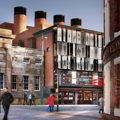 Lo Stirling Prize va a Haworth Tompkins Architects per il teatro Everyman a Liverpool