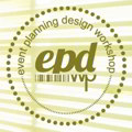 Event Planning Design Workshop