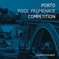 Porto pool promenade