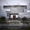 Bnp Paribas presenta la sua nuova sede di Roma firmata 5+1 AA