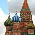 Fare l'architetto in Russia