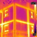 Calcolo di ponti termici ad elementi finiti