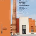 Architetture del lavoro e dell'economia. Il Novecento a Modena