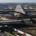 Expo 2015: un racconto per immagini del cantiere che avanza