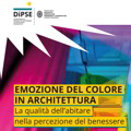 L'emozione del colore in architettura