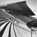 Pier Luigi Nervi: gli stadi per il calcio