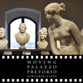 Moving Palazzo Pretorio: idee per un concorso video