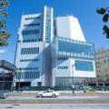 Manhattan (NY), quasi ultimato il nuovo museo firmato Renzo Piano