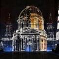 Uno spettacolo multimediale per festeggiare i 300 anni di Juvarra a Torino