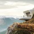 """""""Buca"""" la montagna il sesto museo Messner progettato da Zaha Hadid"""