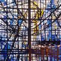 La vetrata artistica contemporanea per le chiese