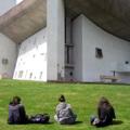 Disegnando Le Corbusier, corso itinerante