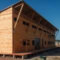 Una scuola edile per Haiti