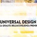 """Corso gratuito in """"Universal design"""" da Regione Veneto e IED"""