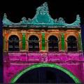 Glow, festival dedicato alla luce e al video mapping
