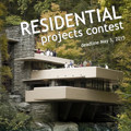 Residential Projects Contest