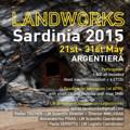 Installazioni di architettura del paesaggio nel complesso minerario dell'Argentiera