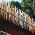 Inaugurata la passerella di Cottone + Indelicato: elemento scultoreo nella Valle dei Templi