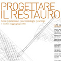 Progettare il Restauro. temi | strumenti | metodologie | esempi