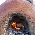 Costruire un forno in terra cruda