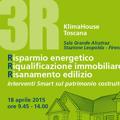 Risparmio energetico, riqualificazione immobiliare, risanamento edilizio