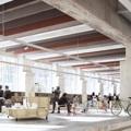 Milano, rinasce la Stecca ex-Ansaldo secondo il progetto di Onsitestudio