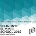 Al via la quinta edizione della Selinunte Summer School