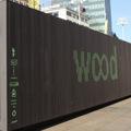 Wooddays:  il roadshow internazionale che mette insieme legno e costruzioni arriva a Torino