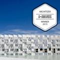 Le ceramiche bioattiive di Casalgrande Padana vincono l'Architizer A+Awards