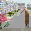 Due borse di studio per il master Progettista di architetture sostenibili dell'In/Arch