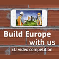 Build Europe with us!