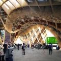 Il Padiglione francese a Expo 2015. Legno e microalghe per una struttura «low tech»