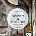 Mario Botta e Giorgio Rosental parlano di Spirito e Materia